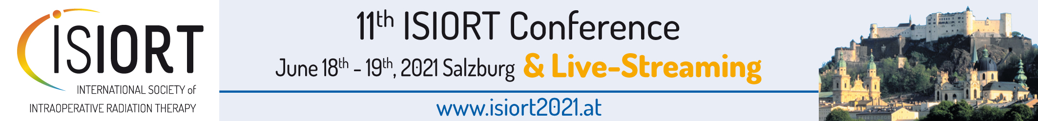 11th ISIORT Conference